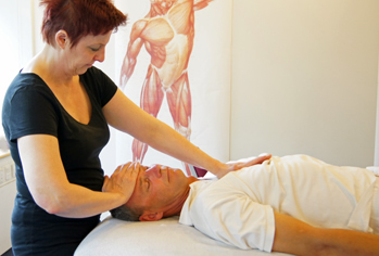 massageuddannelse massage måløv